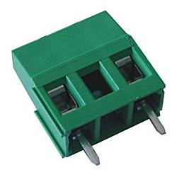 Leiterplattenklemme MV25x-10,16-V, vertikal 16,00 mm, Raster 10,16 mm
