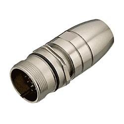 Binder 623 Kupplungstecker schirmbar