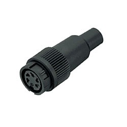 Binder Kabeldose 6 - 8 mm Serie 678