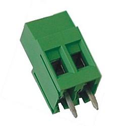 Leiterplattenklemme MVSP25x-5,08-V vertikal 19,00 mm, Raster 5,08 mm