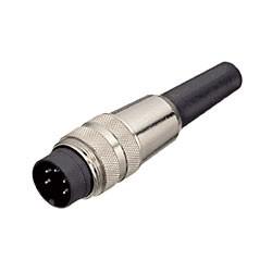 Binder Kabelstecker 3 - 6 mm Serie 680