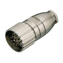 Binder 623 Kabelstecker