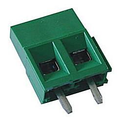 Leiterplattenklemme MVS15x-5,08-V vertikal 13,20 mm, Raster 5,08 mm