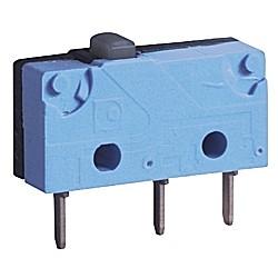 Mikroschalter Subminiatur V4